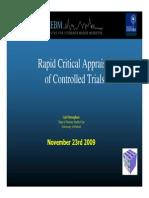 Diy Rct Appraisal