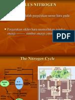Siklus NPK