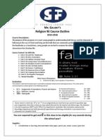 course outline re9 gaudet 2015-16
