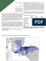 Otras Situaciones de Violencia ACAPS Mayo 2014