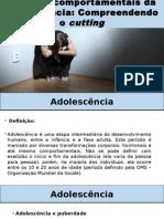 Enigmas Comportamentais Da Adolescência