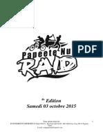 Papeete Nui Raid 2015