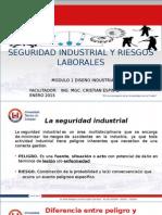 NORMAS DE SEGURIDAD