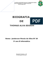 Biografia de Thomas Alva Edison.docx