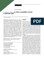 Micorriza Arbuscular Reduce La Susceptibilidad de Tomate a Alternaria Solani (1)