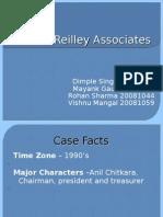 O' Reilley Associates