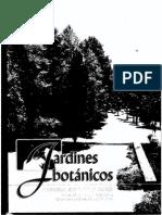 1 Jardines Botanicos Conceptos Operacion y Manejo 2006