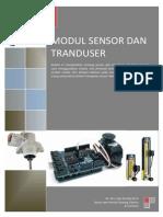 Modul Sensor Dan Transduser2
