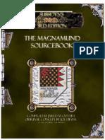 d20 Magnamund Sourcebook