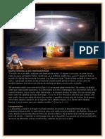 La Biblia y Los Extraterrestres