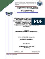 Proyecto (Spptr)
