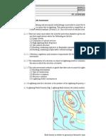 Lightning Protection Calculation Sheet