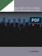 refleiones sobre el uso y abuso de los datos personales en chile.pdf