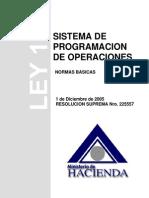 NB-SPO2005