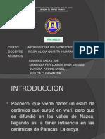 Grupo 6 Estilo Pacheco
