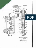 ANEXO 8 US2436432 a Método Para La Fabricación de Ácido Clorhídrico (18 de Mayo 1937)