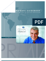 PRM Exam Guide