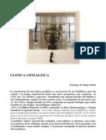Clinica Gestaltica 2