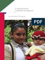 PDF Sobre embarazos en la adolescencia HTML