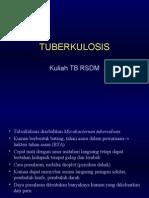 kuliah TB