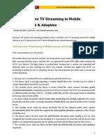 Netmanais.2013.10.30.YouTube Live TV Streaming - HLS & Adaptive (en)