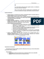 Obtención de energía de la biomasa