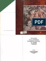 Krauskopf-gutierrez-Vargas_Situacion de La Juventud en Americacentral Mexico Cuba Puertorico