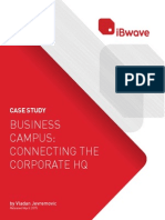 Business Campus Case Study 15-04-2015