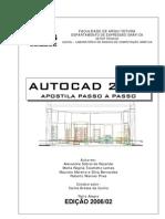 Apostila AutoCad 2000