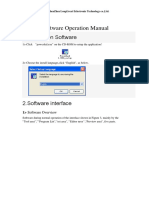 LED Player Software Operation Manual