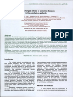 Salivary changes related to systemic diseases.pdf