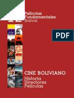 Cine Boliviano Historia Directores Películas 2014