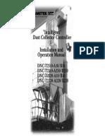 DNC-T2310_T2320 Manual RevF