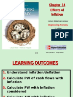 Chapter 14 - Effects of Inflation