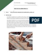 Tecnologia de Materiales - Práctica de Laboratorio n6