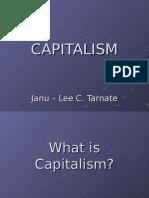 Capitalism ppt.