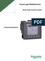 PM5000_TechnicalDataSheet