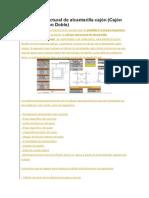 Cálculo Estructural de Alcantarilla Cajó1