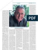 Entrevista a Pepe Torreblanca en Escuela 2/2