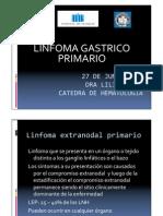 linfoma-gastrico para estudiar