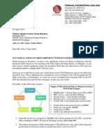 Gst Implication on Drop Shipment With Incoterm Dap