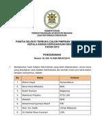 20150320 Seleksi Administrasi Kepala Bkn