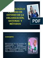 4 Metodología o Proceso de Estudio de o y M_116466_37633_37182
