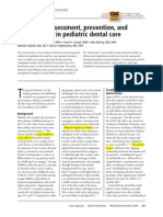 Caries Risk Assessment (2)