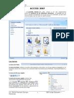Access 2007 - Separata