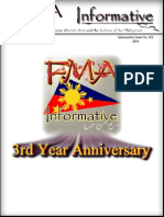 FMA Informative Issue152
