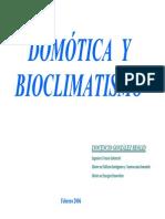 Cursodedomticaybioclimatismo