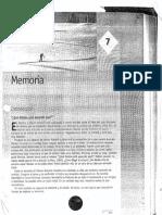 Lectura Memoria ABC Primera Parte