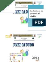 Plan Anual 2015 Primaria
