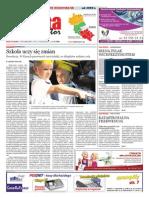 Gazeta Informator nr 194 / wrzesień 2015 / Racibórz